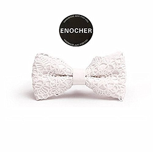 Lace Pu Leather Bow Tie, Men Bow Tie, Self Tie Bow Tie, Bow Tie For Men, Gentleman, Business, Wedding, Party, Show, Gift, Fashion, Highend, Luxury
