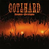 Gotthard: Homegrown-Alive in Lugano (Audio CD)
