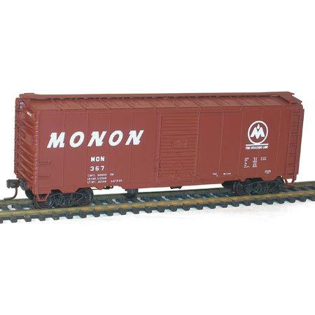 Accurail ACU3554 HO KIT 40' AAR Box, Monon ()