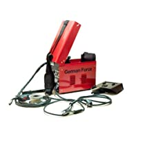 Oferta en soldador hilo continuo- Sin gas
