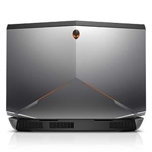 Alienware ALW18-1990sLV 18-Inch Laptop (2.4 GHz Intel i7-4700MQ Processor, 8GB DDR3L, 750GB HDD, Windows 7 Home Premium) Silver [Discontinued By Manufacturer]