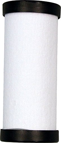 Van Air Systems E200-55-C/RC E200 Series Filter Element for F200-55 Series Compressed Air Filters, 0.01 µm (Air Aerosol Compressed)