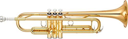 Yamaha YTR-4335GII Intermediate Bb Trumpet Bb Trumpet by Yamaha