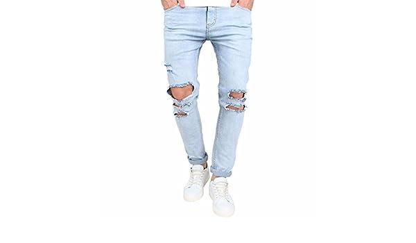 Pantalones Chándal Hombre, Pantalones Deportivos Casuales Largos ...