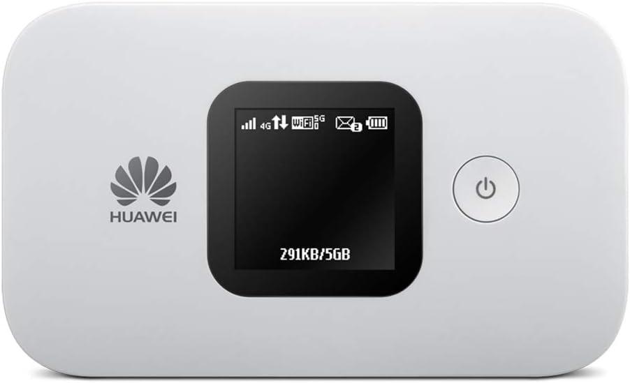 Huawei E5577 Mobile 4G WiFi Hotspot