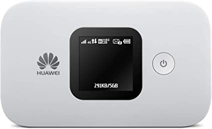 Amazon.com: Huawei e5577cs-321 150 Mbps 4 G LTE & 43,2 Mpbs ...