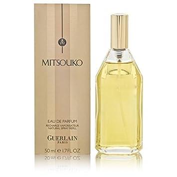 Amazoncom Mitsouko By Guerlain For Women Eau De Parfum Spray