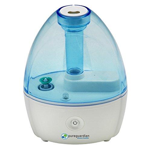 pureguardian-14-hour-nursery-ultra-quiet-cool-mist-ultrasonic-air-vaporizer-humidifier-white-blue