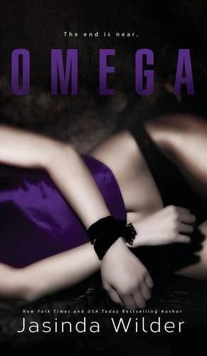 Omega by Wilder Jasinda
