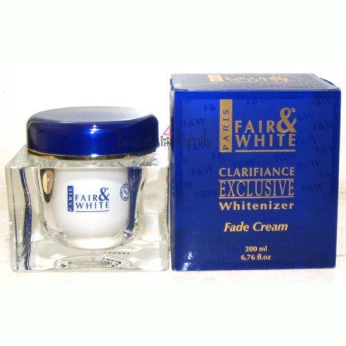 Fair & White Clarifiance Exclusive Whitenizer Fade Cream