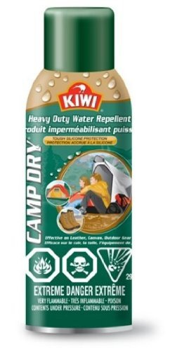 Sara Lee Household and Beverage Kiwi Camp Dry Heavy Duty Water Repellent (12-Ounce)