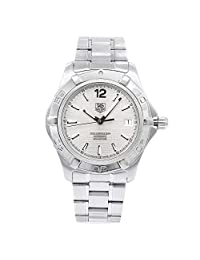 Tag Heuer Aquaracer Automatic-self-Wind Male Watch WAF2111.BA0806 (Certified Pre-Owned)