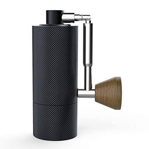 TIMEMORE Nano Portable folding hand grinder coffee grinder Manual Grinders