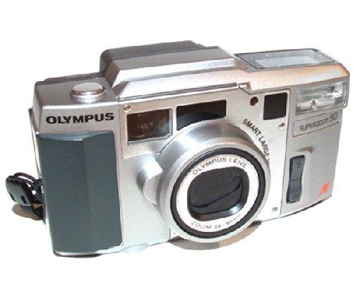 Olympus Superzoom 90 AF Zoom 35mm Film (Olympus Super Zoom)
