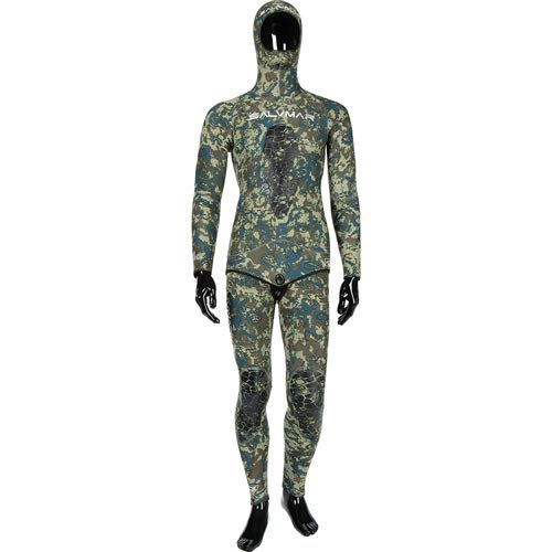 SalviMar N.A.T. 3.5mm Wetsuit, Medium