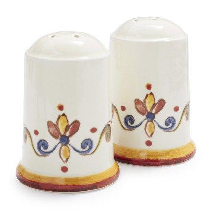 (Sur La Table Francesca Salt and Pepper Shakers)