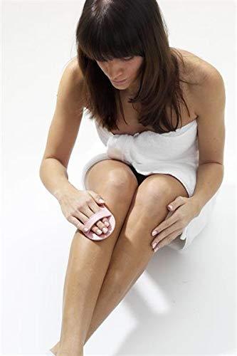 SUNDEPIL - 12 discos de repuesto para pads depilación: Amazon.es: Salud y cuidado personal