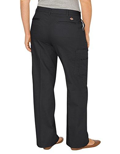 La Fp337 Pantalones Azul Algodón De Dickies Mujer Carga Industrial Y0AqI