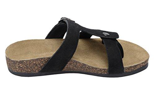 3785c0153547 Wellrox Women s Santa Fee-Sedona Casual Sandal – Shoetique