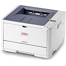 B431dn Laser Printer Duplex Printing