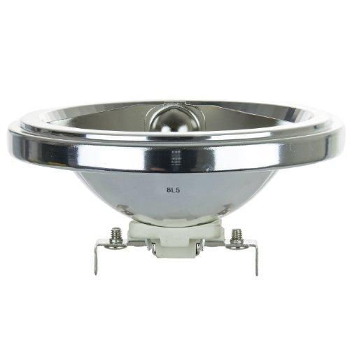 Halogen Aluminum Reflector Lamp - 5