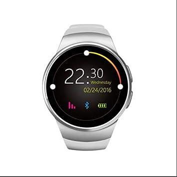 Fitness Smartwatch aspecto elegante, prácticamente Pulso ...