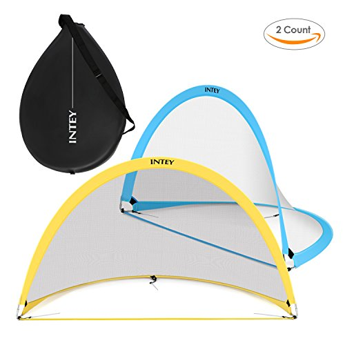 INTEY Goal Portable Foldable Training Equipment