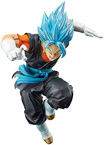 Banpresto Dragon Ball Transcendence Art Blue Vegito Figure