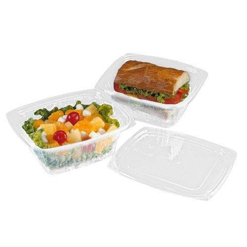 Clear Showcase Plastic Deli Container product image