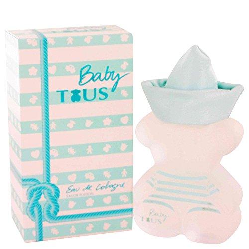 Baby Tous Perfume By Tous For Women