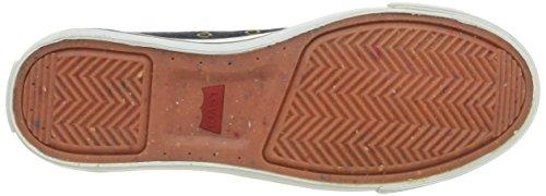 De Chaussures Rouge Levi Sport Blau D'origine Herren Languette 18 tOIUqnwP