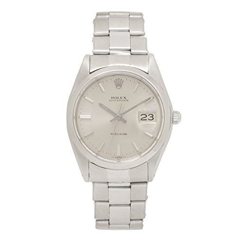 rolex-oysterdate-mechanical-hand-wind-mens-watch-6694-certified-pre-owned