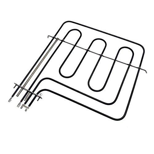 Resistenza superiore grill, forno tmc13b1 blomberg HES 5369-1//4