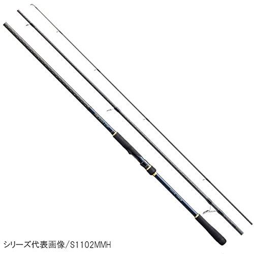 SHIMANO(シマノ) ネッサ CI4+ S1008MMHの商品画像