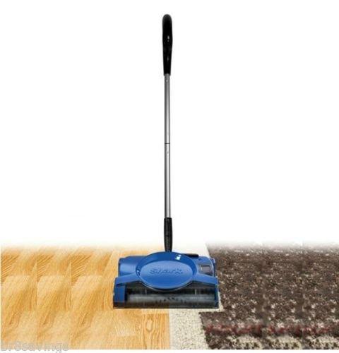 New Shark Swivel Cordless Sweeper Floor Carpet Rechargeable Stick Vacuum Cleaner