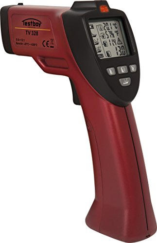 Testboy 2220328 Mould Detector