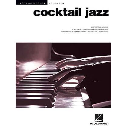 Download Cocktail Jazz: Jazz Piano Solos Series Volume 46 book pdf