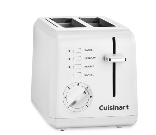 Тостер Cuisinart Compact Toaster