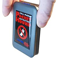 PocketHound Covert Cell Phone Detector for Law Enforcement, Universities and Correctional Facilities