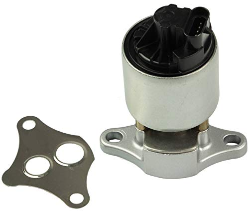 Bapmic 12578035 EGR Exhaust Gas Recirculation Valve for Buick Chevy Olds Pontiac Regal Bonneville