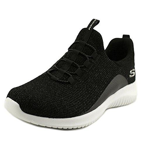 Skechers Ultra Flex Femmes US 8.5 Noir Baskets