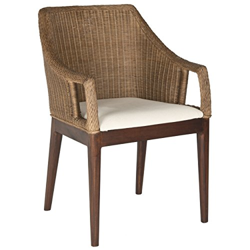 Woven Rattan Accents - 8
