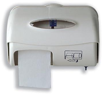 ditributore papel higiénico baño dispensador papel higiénico Lotus e02224z Professional