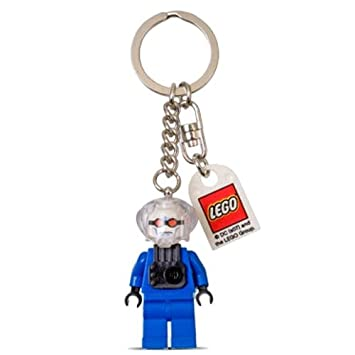 LEGO Batman: Mr Freeze Llavero: Amazon.es: Juguetes y juegos