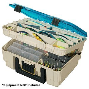 Plano 1349-00 Two Level Magnum 3449 Tackle Box ()