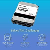 HUH721212ALE600 0F29590 Renewed HGST WD Ultrastar DC HC520 12TB SATA 6Gb//s 3.5-Inch Data Center Hard Drive