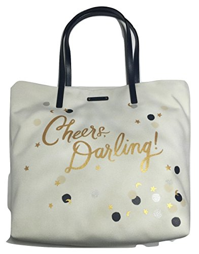 Kate Spade New York Bon Shopper Tote (chestnut Street Wkru3586) Wkru3040