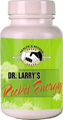 L'énergie Rocket Dr Larry pour