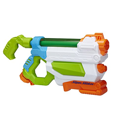 Nerf Super Soaker FlashFlood Blaster