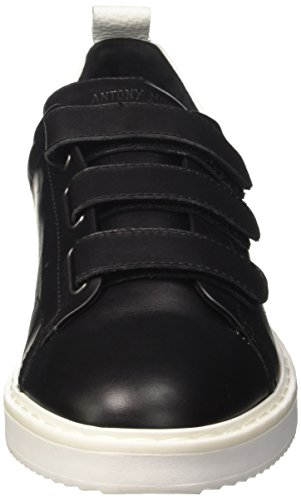 Antony Morato Sneaker Con Zeppa - Tobillo bajo Hombre Negro (Nero)